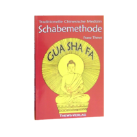 Schabemethode: Gua Sha Fa in der TCM