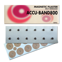Accu-Band Magnetpflaster