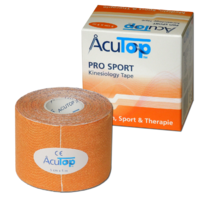 AcuTop® Pro Sport Tape, orange