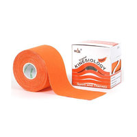 Nasara Kinesiology Tape, orange