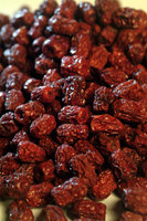 Rote Datteln, 500g